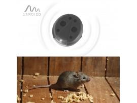 GARDIGO Германия - Ултразвуков мобилен уред 3 в 1, прогонващ мишки и фенерче, за вътрешна и външна употреба GARDIGO на най-добра цена