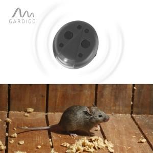 Ултразвуков мобилен уред 3 в 1, прогонващ мишки и фенерче, за вътрешна и външна употреба GARDIGO на най-добра цена