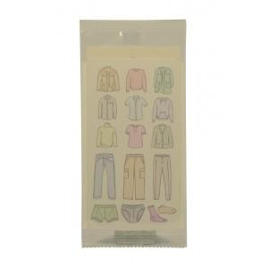 Капан с лепило за молци по дрехите - 1 бр. на най-добра цена