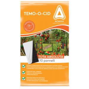 Капан с лепило за Доматен молец, за оранжерии, градини и на открито за биоземеделие - 10 бр. за 200 кв.м. на най-добра цена