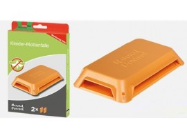 Еко продукти - Капан за дрешен молец с феромони SWISSINNO - 2 броя на най-добра цена
