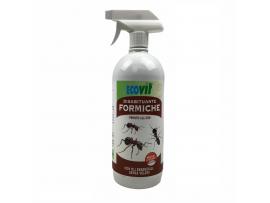 Мравки - ЕКО спрей прогонващ мравки Ecovit - 1000 мл. на най-добра цена