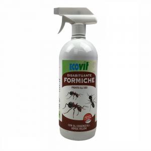 ЕКО спрей прогонващ мравки Ecovit - 1000 мл. на най-добра цена