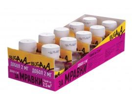 Биоциди (Инсектициди) - АКЦИЯ: Препарат за мравки  Добол 2 МГ 50 гр. - 10 бр. на най-добра цена