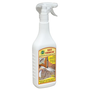 Био спрей прогонващ мравки - Mondo Verde - 750 мл на най-добра цена