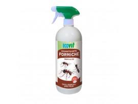 ЕКО спрей прогонващ мравки Ecovit - 1000 мл.