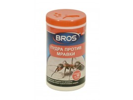 Мравки - Пудра против мравки - 100 гр. на най-добра цена