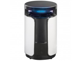 Електронни устройства срещу Комари - 3D капан за летящи насекоми с таймер на най-добра цена