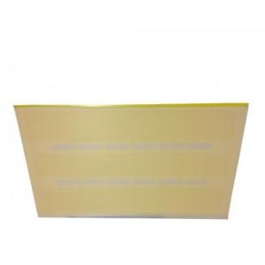 Двустранна леплива плоскост за инсектицидни лампи, размер 45/29 см по HACCP на най-добра цена