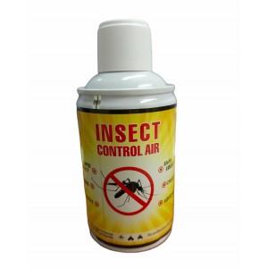Резервен пълнител SOLO за унищожаване на Мухи, Оси, Комари, Молци и др. летящи насекоми 250 мл на най-добра цена