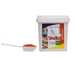 Препарати против Мухи - Инсектицид за директно унищожаване на МУХИ - ШЕЙЛА - 2 кг на най-добра цена