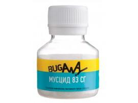 Биоциди (Инсектициди) - Препарат за мухи Мусцид 83 СГ 30 гр. на най-добра цена