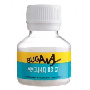 Препарат за мухи Мусцид 83 СГ 30 гр. на най-добра цена