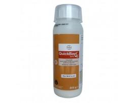 Биоциди (Инсектициди) - Препарат за мухи, оси  Куик байт спрей WB 10 (BAYER) - 500 гр. на най-добра цена