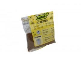 Капани и кутии - Суха примамка за разреждане с вода за капани за мухи  на най-добра цена
