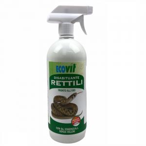 ЕКО спрей прогонващи змии Ecovit - 1000 мл. на най-добра цена