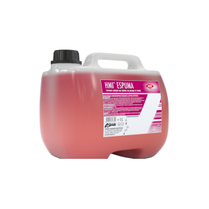 Течен сапун на пяна за ръце и тяло ЕСПУМА (ESPUMA®PREMIUM) - 5 л. на най-добра цена