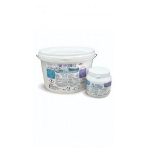 ХАЙГЕН СЕ (HMI® HYGIENE CE) Дезифектант за инстроменти и медицинска апаратура 5 кг. на най-добра цена