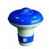 Плаващ диспенсър за кислородни таблети - 20 гр.