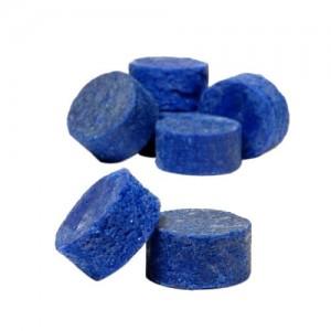 Био кубчета за Писоари (HMIBiocubeWC), премахва миризмите, ароматизира, предпазва от котлен камък, налепи и запушване на тръбите - 22 бр х 20 гр. на най-добра цена