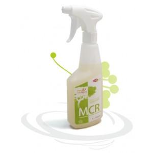 БИОФОРС ЕМ СИ АР (HMI®BIOFORCEMCR) - 500 мл. За биологично отстраняване на Миризми от тютюнопушене, обувки, готвене, отпадъци, тоалетни, домашни животни на най-добра цена