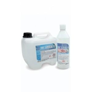 СКРУБ АЛ ХМИ (HMI® SCRUB AL) - 5 л. Дезинфектант на алкохолна основа за хигиенна и хирургическа дезинфекция на ръце и кожа с дълготрайно действие  на най-добра цена