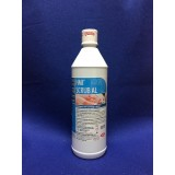 СКРУБ АЛ ХМИ (HMI® SCRUB AL) - 750 мл. Дезинфектант на алкохолна основа 72% етанол за хигиенна и хирургична дезинфекция на ръце и кожа с дълготрайно действие
