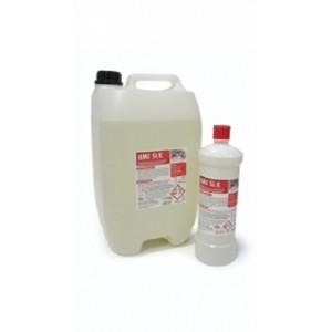 ЕС ЕЛ КА (HMI®SL K) - 12 кг. Концентрат за основно почистване на санитарен фаянс и хром-никелови повърхности. Препарат за котлен камък. По НАССР - 1:50 на най-добра цена