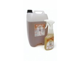 ОВЕНЛОРД (HMI®OVENLORD) 10 кг. Професионален препарат за отстраняване на мазнини и нагари при печене и пържене