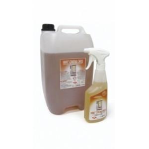 ОВЕНЛОРД (HMI®OVENLORD) 10 кг. Професионален препарат за отстраняване на мазнини и нагари при печене и пържене на най-добра цена