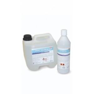 HMI® СКРУБ NP (HMI®SCRUBNP) - 750 мл. Дезинфектант за ръце и кожа с алкохолна композиция. на най-добра цена