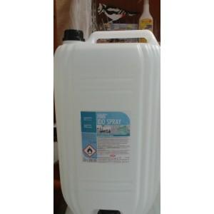 ХМИ Идо Спрей (IDOSPRAY) - 5 л. Готов дезинфектант на алкохолна основа на повърхности и инструменти  на най-добра цена
