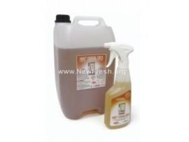ОВЕНЛОРД (HMI®OVENLORD) - 750 мл. Професионален препарат за отстраняване на мазнини и нагари при печене и пържене