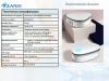 Yzora - Озонатор за пречистване на въздух и храни, преносим (9) на най-добра цена