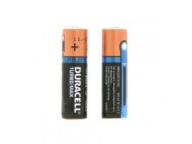 """Къртици, Сляпо куче, Полевки - Алкална батерия DURACELL ALKALINE, размер """"AA"""" - 1 бр. на най-добра цена"""