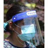 ПРОМОЦИЯ до 30.09.2020 г. -40 % ОТСТЪПКА Професионален защитен шлем за лице.
