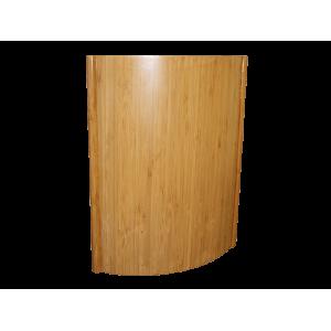 Инсектицидна лампа Сънбърст  - бамбук, с леплива плоскост за летящи насекоми (мухи, комари и др.) до 35 кв.м. на най-добра цена
