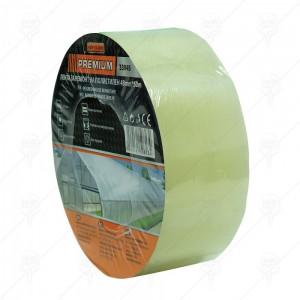 Лепяща лента (ТИКСО) за Снаждане и Поправка на Оранжерии, 48мм*50м на най-добра цена