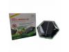 Соларно мобилно, ултразвуково устройство против птици (Лястовици, Гълъби, Чайки) за 150 кв.м. GARDIGO (3) на най-добра цена