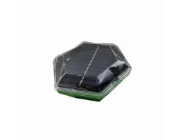 Електронни уреди - Соларно мобилно, ултразвуково устройство против птици (ЛЯСТОВИЦИ, ЧАЙКИ) за 150 кв.м. GARDIGO на най-добра цена