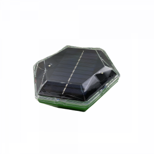 Соларно мобилно, ултразвуково устройство против птици (Лястовици, Гълъби, Чайки) за 150 кв.м. GARDIGO на най-добра цена