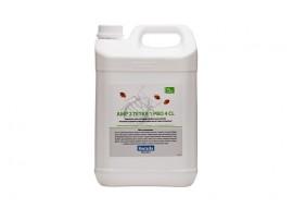 Препарати против Мухи - Широкоспектърен готов за употреба инсектицид TETRA 5 л - за дървеници, акари, кокошинки, комари, мухи, оси, стършели, бълхи, паяци, мравки, молци, мрачен и брашнен бръмбър, кожояди на най-добра цена
