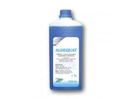 Дезинфекция в обществени заведения и транспорт - АЛДЕКВАТ - 1 л. концентриран препарат за почистване и дезинфекция на повърхности на най-добра цена