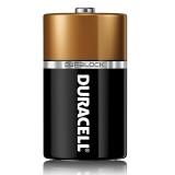 "Алкална батерия  DURACELL ALKALINE, размер ""D"" (LR20) - 1 бр."