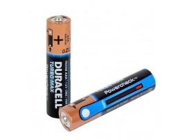 """Всички продукти - Алкална батерия DURACELL ALKALINE TURBO MAX, размер """"ААА"""" - 1 бр. на най-добра цена"""