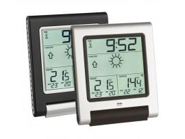 Всички продукти - Безжична 868MHz метеорологична станция – 35.1089.IT на най-добра цена