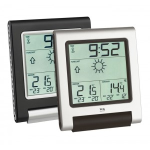 Безжична 868MHz метеорологична станция – 35.1089.IT на най-добра цена