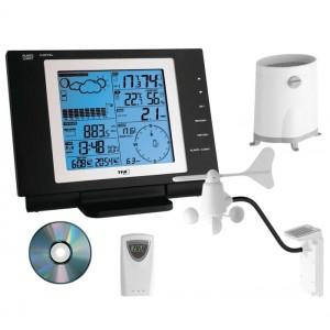 Безжична 868MHz метеорологична станция NEXUS – 35.1075 на най-добра цена