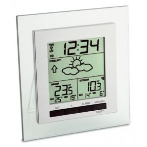 """Безжична 868MHz метеорологична станция """"Square"""" – 35.1115.IT на най-добра цена"""