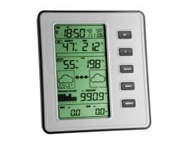 Всички продукти - Безжична 868MHz метеорологична станция STRATOS – 35.1077 на най-добра цена